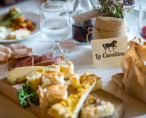 agriturismo ristorante cavallina como oasi baggero