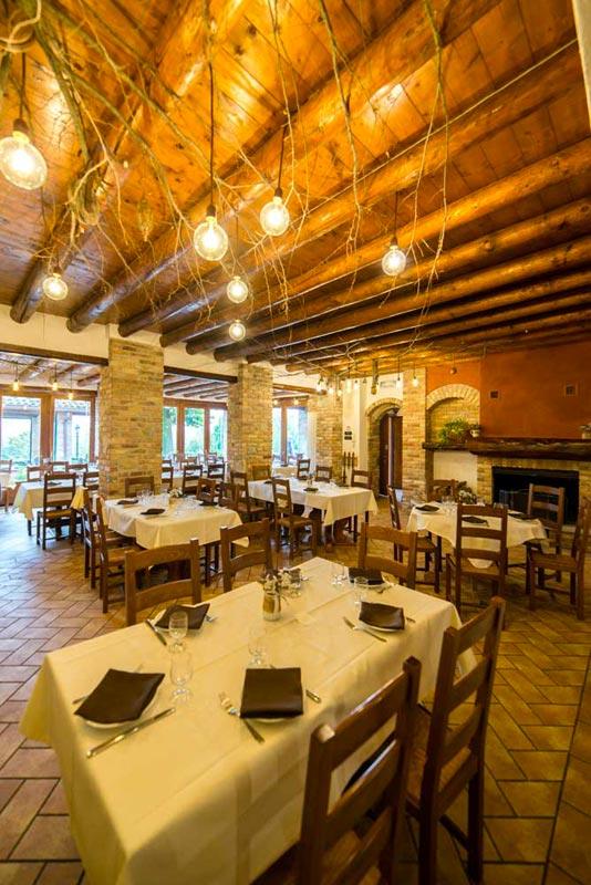agriturismo ristorante como oasi baggero